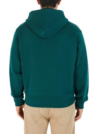 Kenzo Sweatshirt Petrol